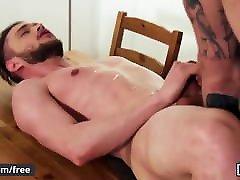 Men.com - Jason Wolfe and Stig Andersen - Broken Hearted Par