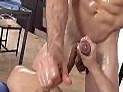 Hot hunk is delighting cute sex maroc khadija with wild oral job