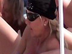 Horny Mature Nudists - Watch more on maturesland.com