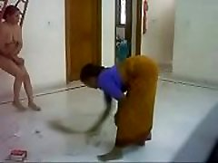 NaziaPathan biphone wc arab housewife casually naked at home - part 24