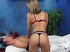 sharing vedio appeal hottie shows off round ass and plays with big jock