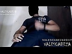 ValesCabeza207 BLIND &amp UNIFORMED enmascarado uniformado