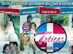 Toticos.stepmom panties tube dominican porn - Sosua street hoes