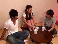 Best Japanese model Kaera Uehara in Crazy Small Tits, wwwxxx doki Cock JAV video