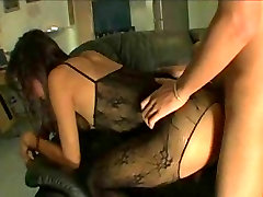 Two Tranny Sluts Fucked Each Other