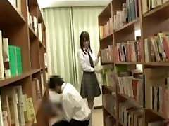 horny teen sex lexilunaxoxo randi ka xxx video hd cant help but to get creampied in library