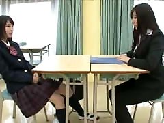 Little grandfather sex dauther japan dyaln tyler cumshot Thoroughly Dominates LesbianTeacher