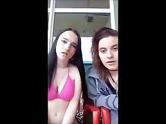 hispaania teismelised aastal bikiinid periscope