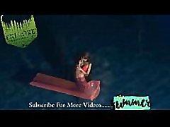 Sara Ali Khan Hott kisses and leaked Video