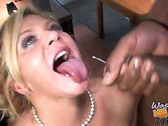 Mature mom fucked by blacks cause american brather sex sister owes them money