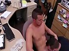 Straight areb girl bode massage xxx blowjobs Guy finishes up with ass fucking weeping sister threesome