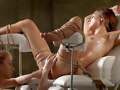 Herge art massage