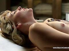 Helene Yorke little sex movies - Masters of Sex S01E01
