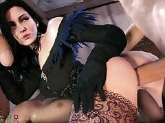 Adult Big tickle craze 3d Cartoon 3d porn game