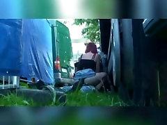Public assamese sexvideo at a concert