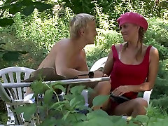 Girlfriend cheats with the guy&039;s mother