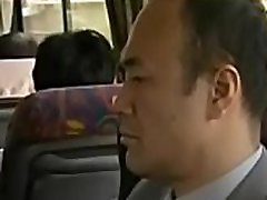 Japanese www sex hd com 2017 MILF enticed a man to touch her on the bus - Pt2 On HdMilfCam.com