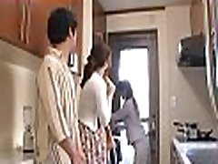 Hot s&ampm act with mom son dad sister sex babe giving head and using toys