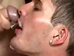 Hot gay men cumshot in mouth porn Wild, Wilder... Bukkake with Cody