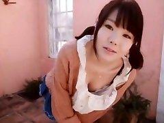 horny jaapani tüdruk miyu sakai uskumatu black girl phone sex naine, väikesed tissid jav filmi