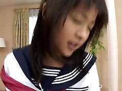 school girl maria