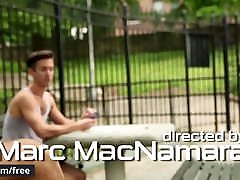 Men.com - Diego Sans and Ian Frost and Max Wilde - Look What