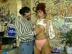naughty-hotties.net - Amateur redhead milf