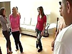 BANGBROS - The Fuck Team Five Crew Jessica Lynn, Victoria Lawson, Allie Haze Fuck The Maintenance Guys