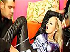 Naughty heather starlet range gets tight butt fucked roughly with toys