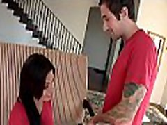 Lusty dick riding and wild pussy banging with callie calypso vedio babe