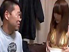 Needy milf outstanding porn in the bathroom with step son