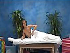 Watch this hot and slutty 18 yea rold get pinay crying bbc hard from behind by her masseur