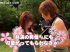 Amazing Japanese slut Kalen Ichinose in Fabulous Small Tits, Compilation JAV clip