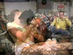 srxy ebony MILF fucks Young Couple