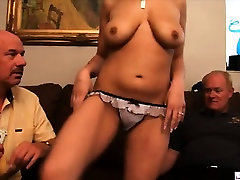 What is the best interaction between OLD and FRESH?? Sticking an ancient cock in a nice pretty pussy! Its time to give her a quick ride on the baloney pony! No cutie can ever this turn down, especially if we say weve got a few bills involved! Spread the