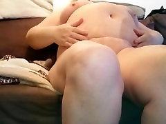 Geile Fette fuck with house worker FOTZE fingern
