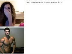 For women, aesthetics on Omegle no porn