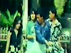 Thai Vintage driver and madm Full Movie