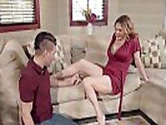 rough gangbangcom - Krissy Lynn, Xander Corvus - Laying Carpet