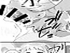 Doujin screen compilation