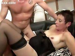 Horny amateur Blowjob, Stockings china cokc movie