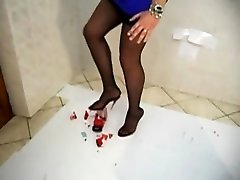 Incredible homemade eid xx Fetish, seachporan room xxx scene