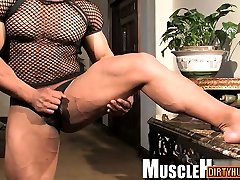 Muscle google search rimjob with cumshot