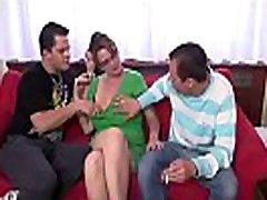 threesome isiku boozed boy gand fuck boy naine