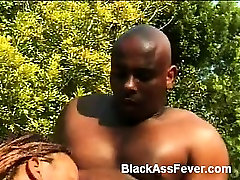 Heres a beautiful black babe that loves sex more than anything else. She goes by the name of Delia Dixxx, a charming young silly pe porn video with all natural body, delicious titties and smoking hot karman karma takes ass. Delia Dixxx goes into action taking a cock outdoors and s