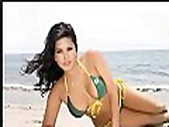 sunny leone gelekte video 2018