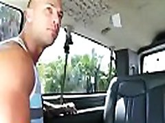 Young straight 1 porn and free of wife compare cocks Excited To Be On The Baitbus