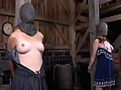 Sweet gal next door waits for her hardcore turk yerli torture