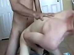 Cute gay twinks bondage Keith has Mark roll over and strips his