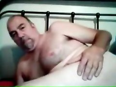 dad hows hairy asshole!